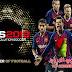 تحميل لعبة بيس 19 | PES 2019 PSP باخر الانتقالات والاطقم (جرافيك خارفي+ كاميرة العادية و PS4 ) - ميديا فاير - ميجا
