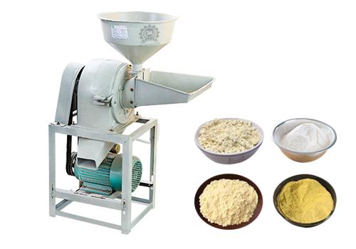 Máy xay bột ngũ cốc