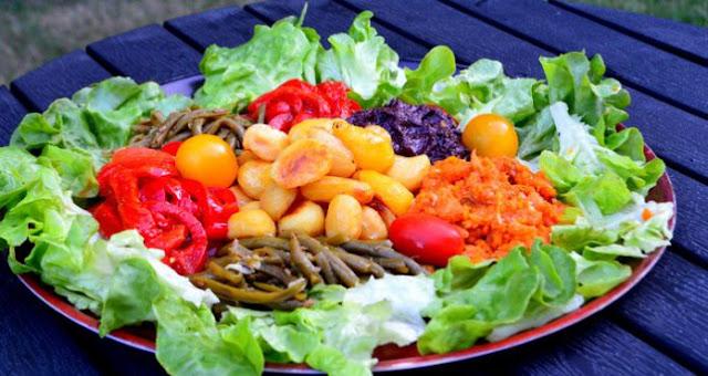 cuisine marocaine / saldes