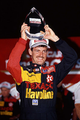 All-Star Team For The All-Star Race - Davey Allison