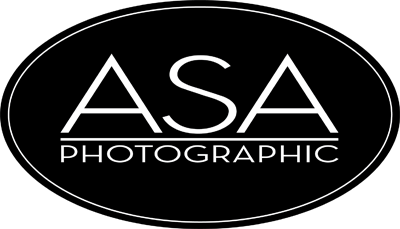 ASA Photographic's Blog Page