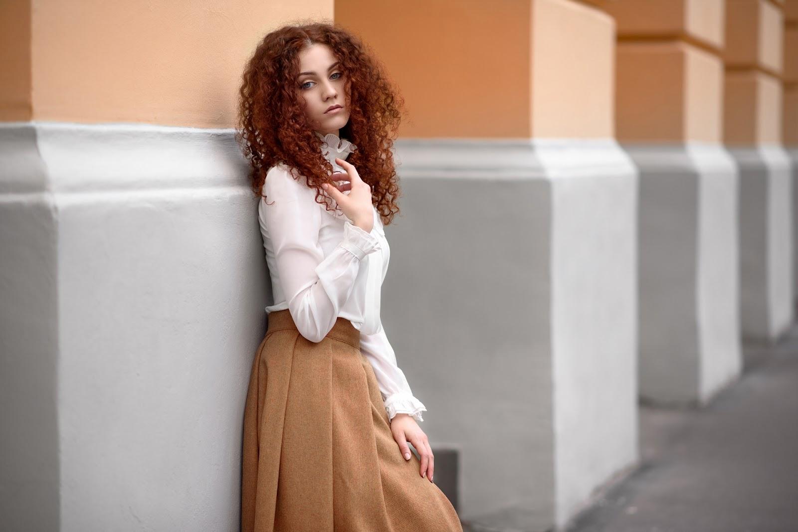 Портретная съемка в Казани