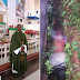 Photos of the Corpse of Catholic priest murdered in Imo state found in bush