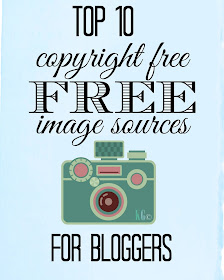 free copyright free images for bloggers
