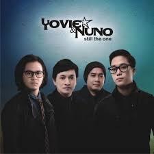 Lagu Baru Yovi & Nuno Mp3