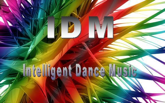 IDM zene