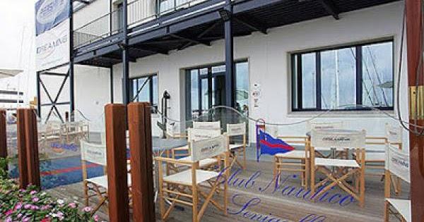 Incontro di studio al Club Nautico Senigallia: Le concessioni demaniali marittime per finalità turistico-ricreative