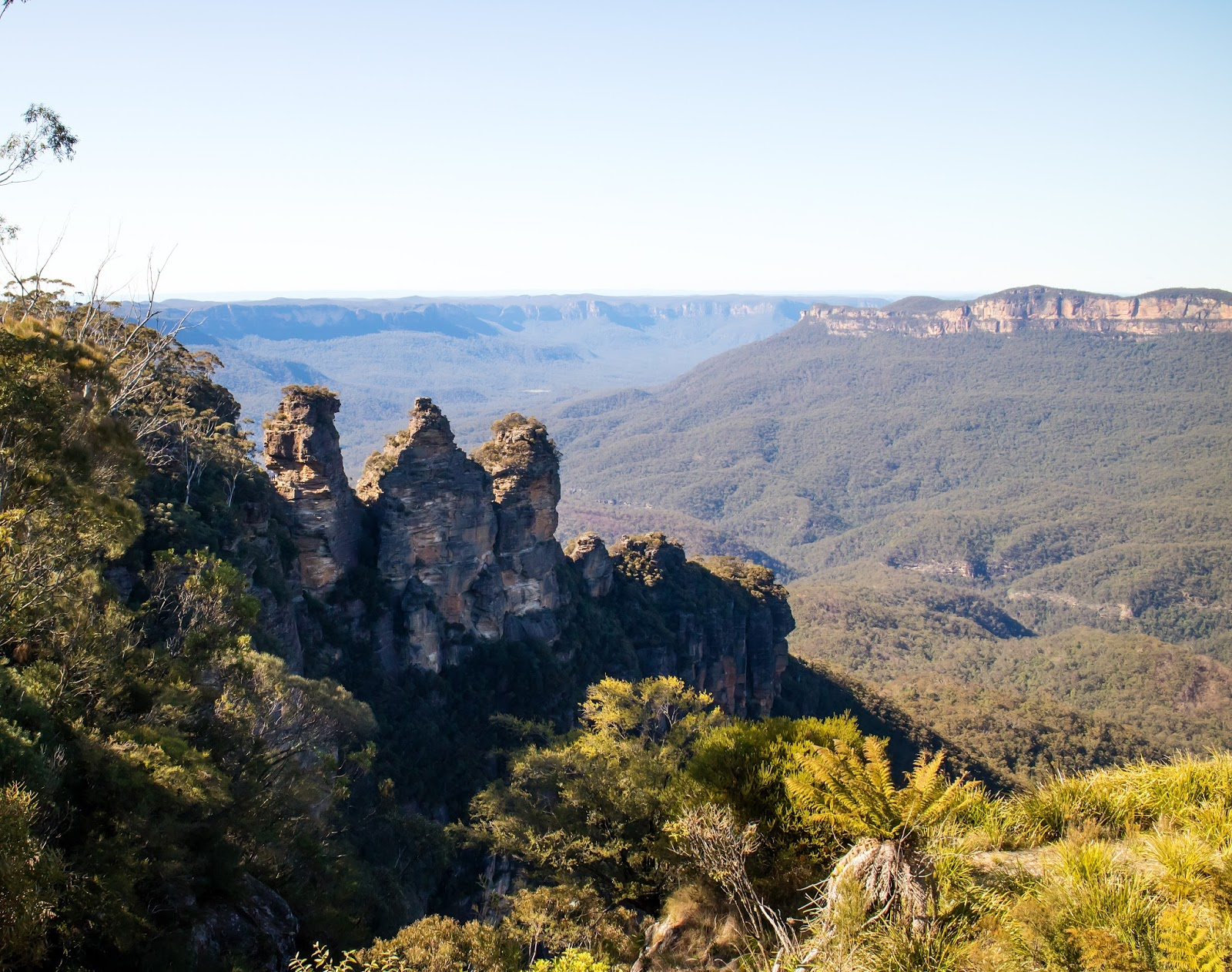Three Sisters | Blue Mountains | Australia
