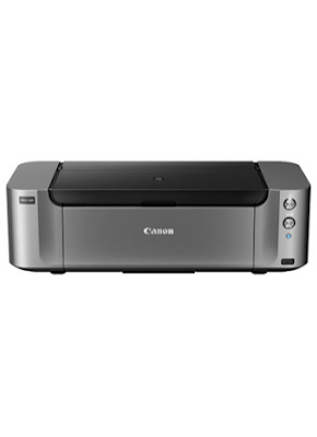 Canon Pixma Pro-100 Printer Driver Download & Setup - Windows, Mac