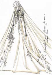 Bocetos Bocetos Vestidos Trajes Novia Trajes Novia Vestidos