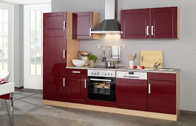 Günstige Küche Mit E Geräten