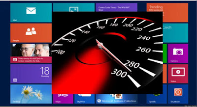 Agar Windows 8 Tambah Gegas