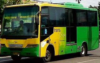 Daftar Rute, Jalur, Halte, dan Tarif Bus Trans Jogja
