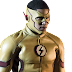 PNG Kid Flash (Flash série)