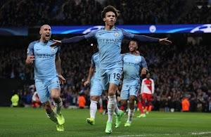 Prediksi Skor Manchester City vs Huddersfield 19 Agustus 2018
