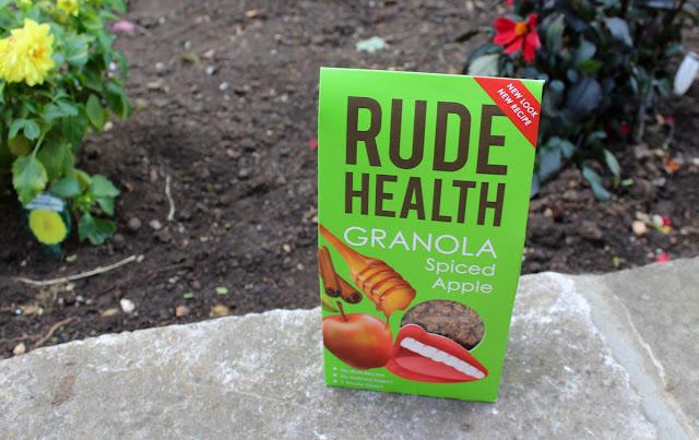 Rude Health Granola