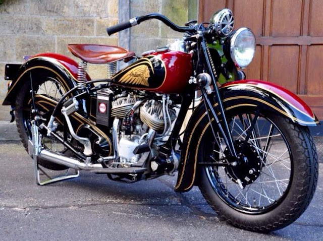 Indian Sport Scout HD Images