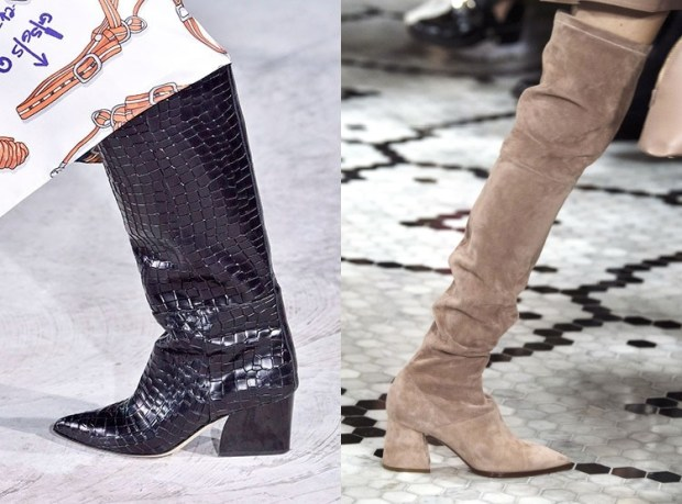 What Women's Boots Length To Wear In 2019