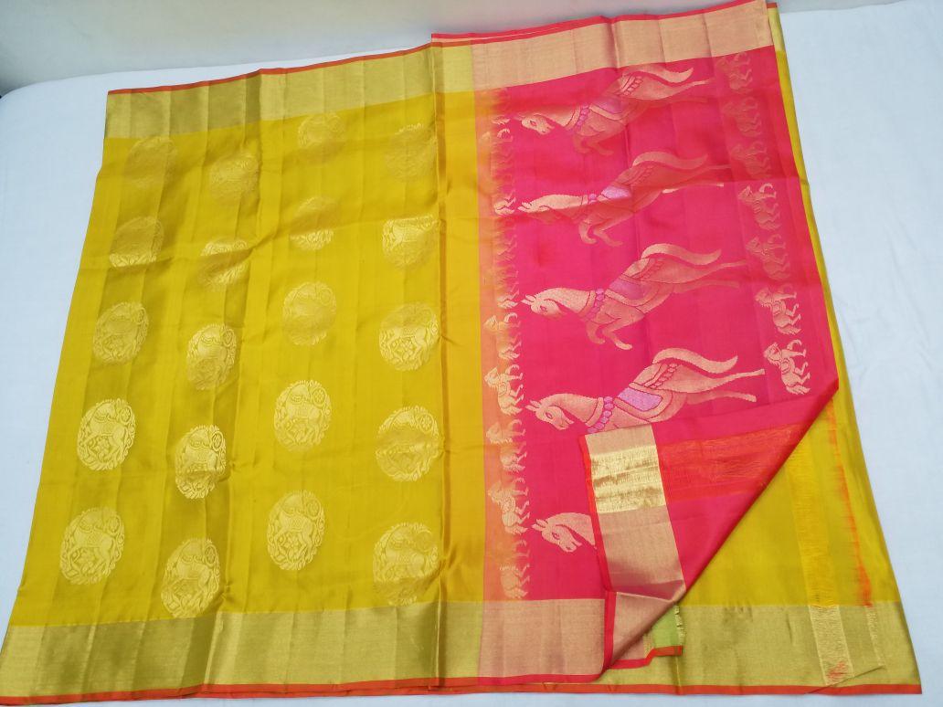 7f11956bab kanchipuram pure pattu soft silks sarees | ElegantFahionWear