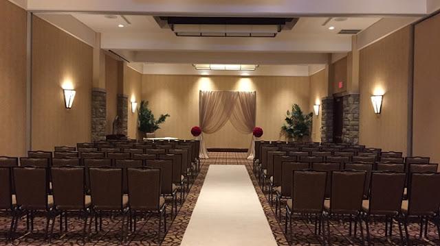 Niagara Falls Wedding Venues