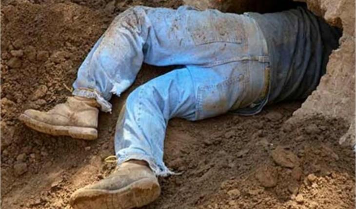 Homem cava túnel para espionar ex-namorada e acaba ficando preso no local por dois dias