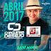 Desejo Musical Promocional Abril 2017