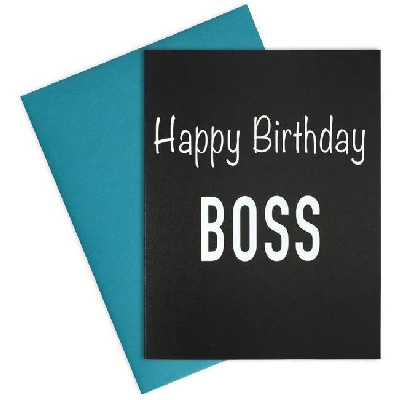 Funny Happy Birthday Wishes | Quotes | Messages and Images for Your Boss & CEO