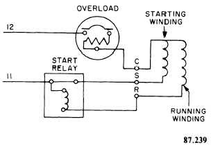 Wiring Diagram For 230v Single Phase Motor Viper Anchor Winch Electrical? My Hobby!!: Nak Repair Kipas Dan Peralatan Elektrik Sendiri