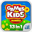 Download Games for Kids Bundle 13 in 1 v1.0 Games APK | Android Games APK
