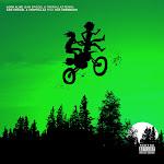 Sam Spiegel & Tropkillaz - Look Alive (feat. Rae Sremmurd) [Sam Spiegel & Tropkillaz Remix] - Single Cover
