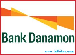 Informasi Loker Terbaru PT BANK Danamon Indonesia Tbk Januari 2017