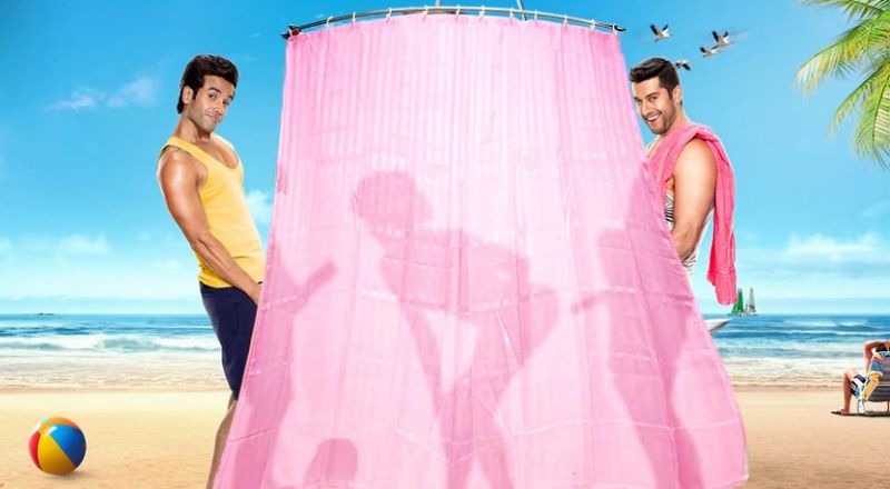 full cast and crew of bollywood movie Kya Kool Hain Hum 3! wiki, story, poster, trailer ft Tushar Kapoor, Aftab Shivdasani, Krishna Abhishek, Shakti Kapoor, Mandana Karimi