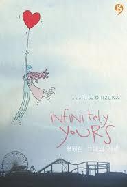 Orizuka - Infinitely Yours