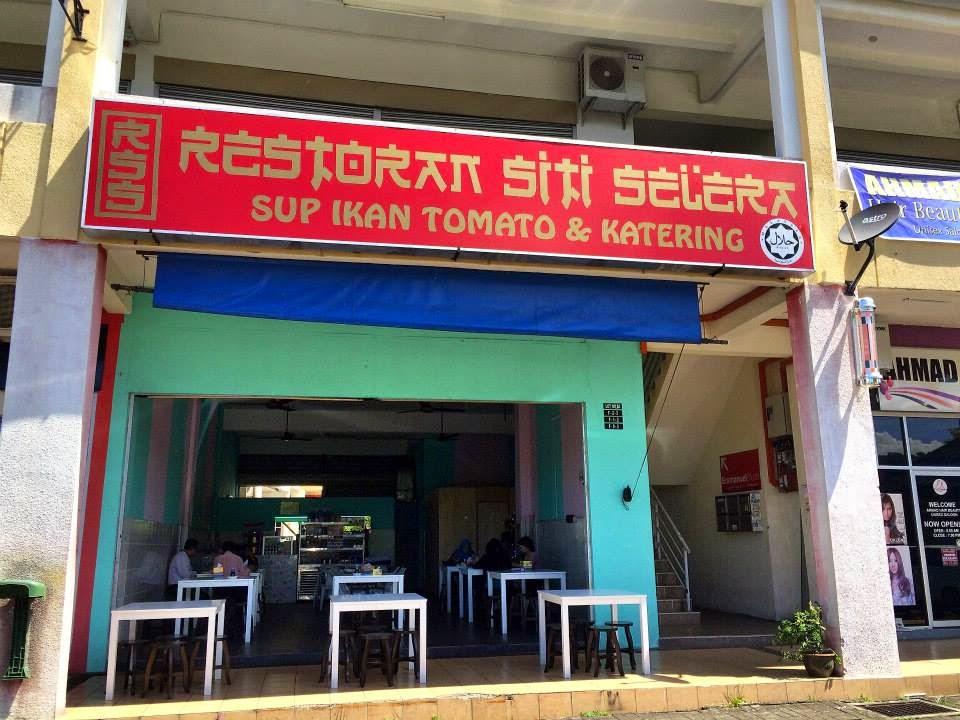 Inilah 5 Restoran Yang Menghidangkan Sup Ikan Terbaik di Kota Kinabalu, Sabah