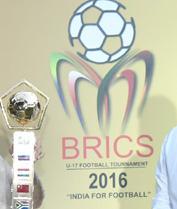 BRICS U – 17 Football Tournaments at Goa: Match Results