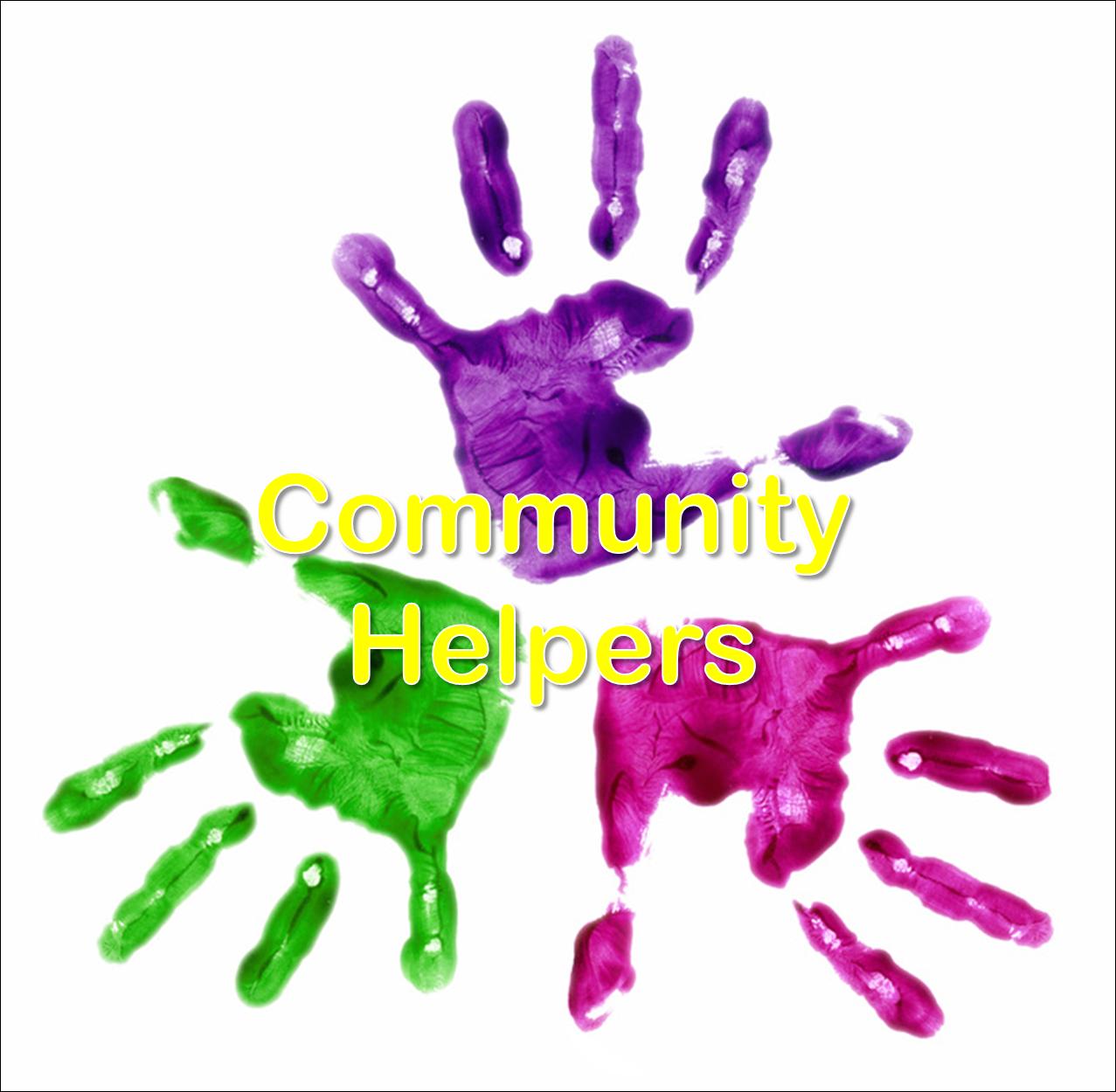 a teacher u0027s idea community helpers and career day