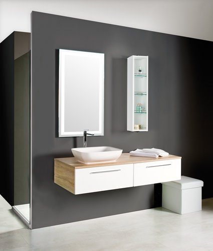 Aqualys burdin bossert prolians besancon collection for Cedam salle de bain