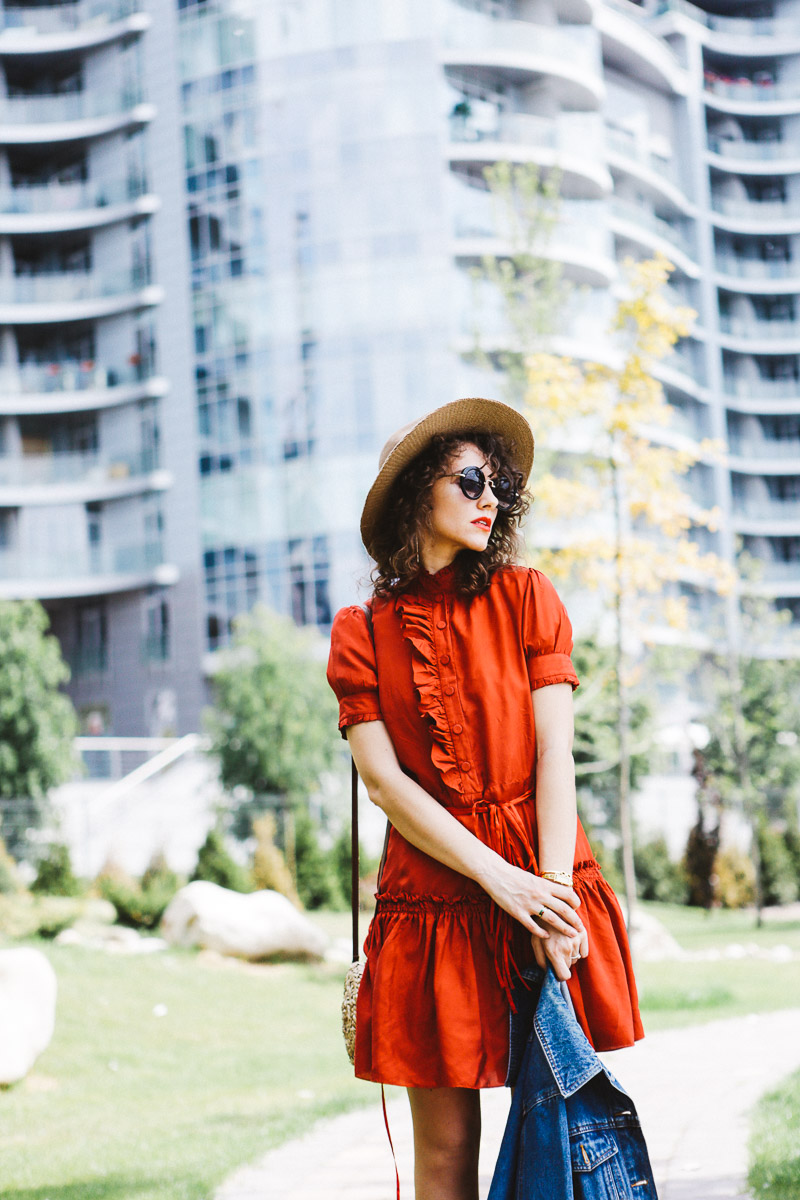 Лето 2017 стиль и мода