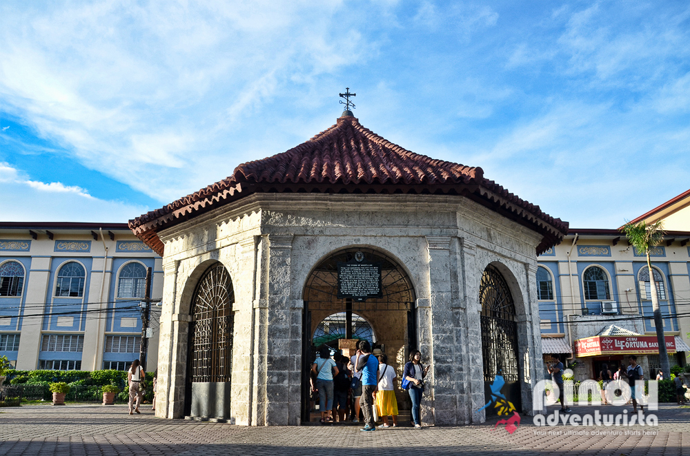 Hotels Near Waterfront Cebu