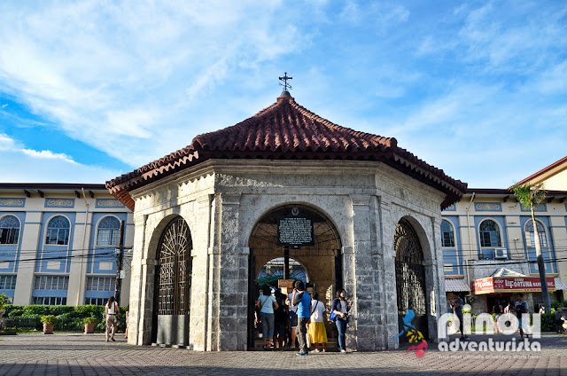 Hotels and Resorts near Cebu Mactan International Airport