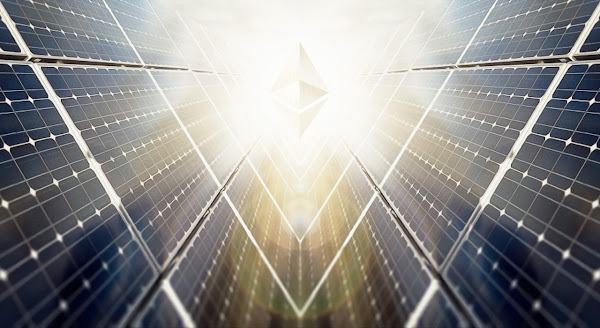 Uso de la tecnología Blockchain para Energía Renovable