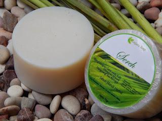 3 Sabun Sereh Yang Bagus Untuk Hilangkan Jerawat Di Wajah Dan Tubuh