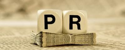 Viết bài PR cho doanh nghiệp
