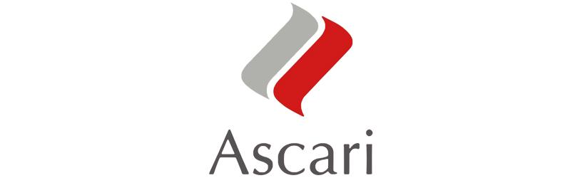 Ascari Logo