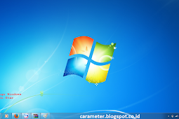 Cara Cepat Shutdown Windows 7
