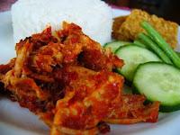 Resep Ayam Rica-rica Sederhana Ala Rumahan