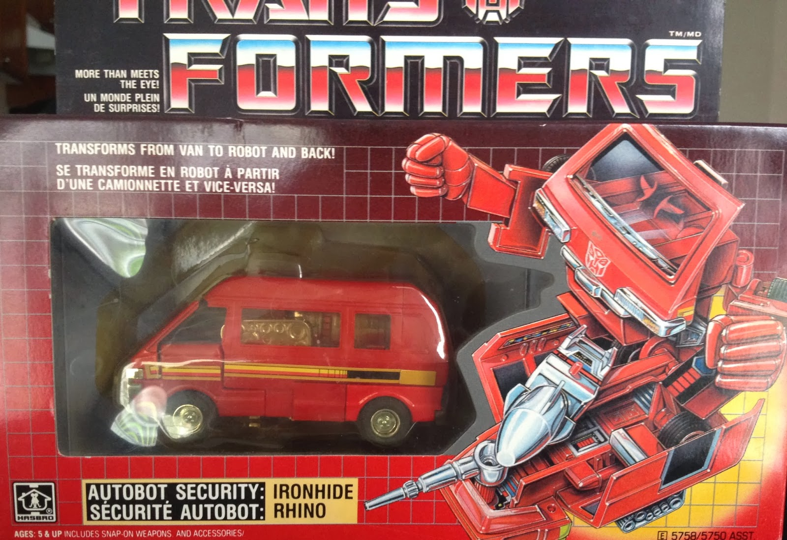 a transformers blog angry canadian decepticon autobot ratchet red