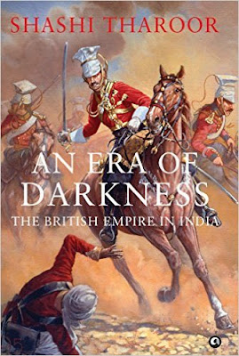 Download Free An Era of Darkness: The British Empire in India by Shashi Tharoor Book PDF