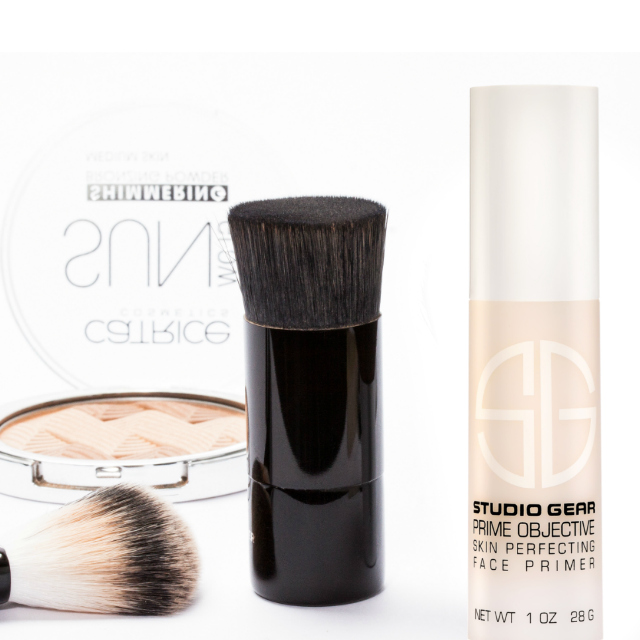 Studio Gear PRIME OBJECTIVE SKIN PERFECTING FACE PRIMER Review by barbies beauty bits