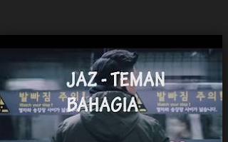Download Jaz - Teman Bahagia Mp3